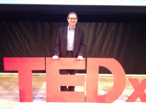 me at the tedx logo_1